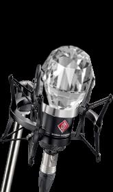 ljdnpodcast diamond mic