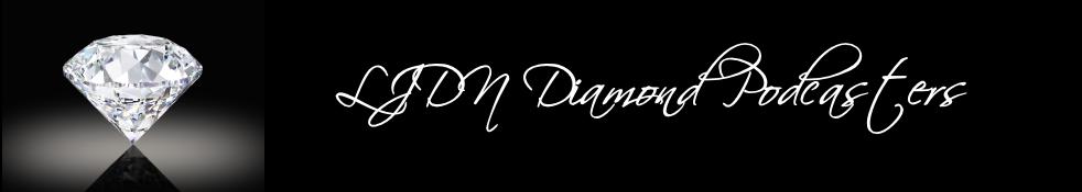 diamond podcasters
